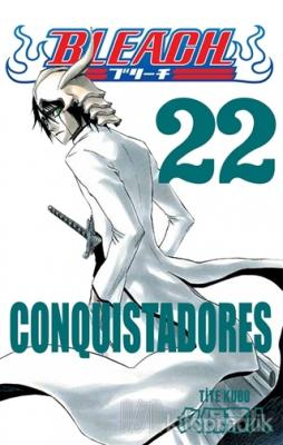 Bleach 22. Cilt