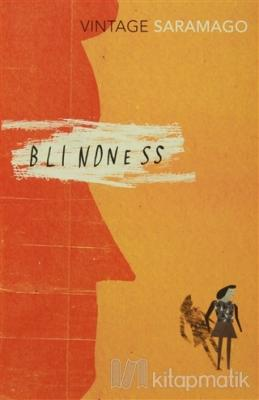 Blindness Vıntage Saramago