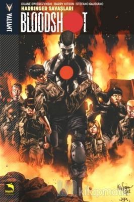 Bloodshot 3. Cilt