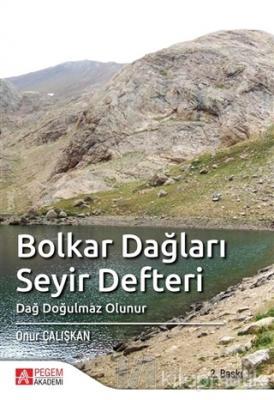 Bolkar Dağları Seyir Defteri