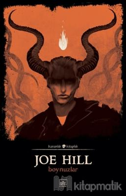 Boynuzlar Joe Hill