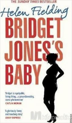 Bridget Jones's Baby: The Diaries Helen Fielding