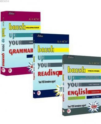 Brush Up Your Reading + English + Grammar Seti 2015