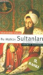 Bu Mülkün Sultanları (Cep Boy)