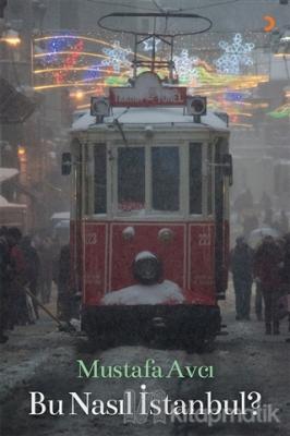 Bu Nasıl İstanbul? Mustafa Avcı