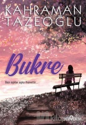 Bukre Kahraman Tazeoğlu