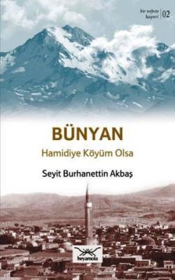 Bünyan Hamidiye Köyüm