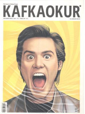 Kafkaokur  Dergisi Sayı:41  Temmuz  2019