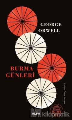 Burma Günleri (Ciltli) George Orwell