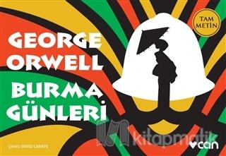 Burma Günleri (Mini Kitap) George Orwell
