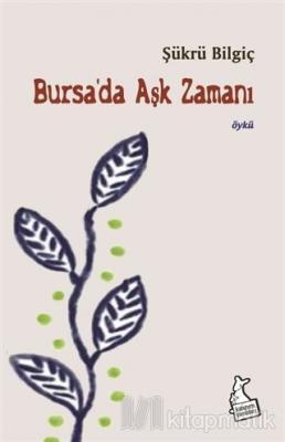 Bursa'da Aşk Zamanı Şükrü Bilgiç