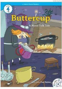 Buttercup +CD (eCR Level 4)