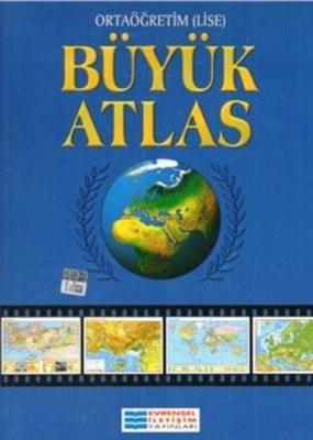 Büyük Atlas Metin Özuğurlu