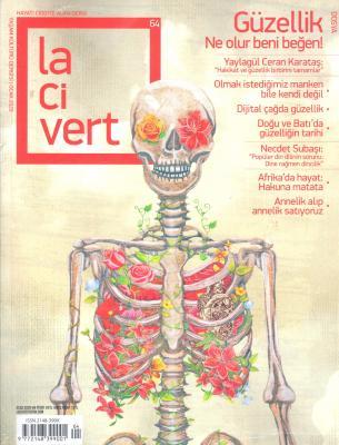 Lacivert Dergisi: Ocak 2020