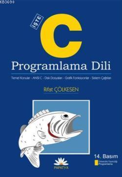 C Programlama Dili Rifat Çölkesen