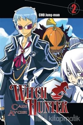 Cadı Avcısı - Witch Hunter (Cilt 2)