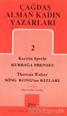 Çağdaş Alman Kadın Yazarları 2