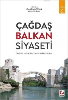Çağdaş Balkan Siyaseti