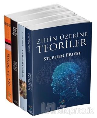 Çağdaş Felsefe Seti (4 Kitap Takım)