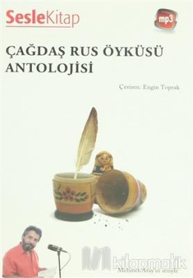 Çağdaş Rus Öyküsü Antolojisi