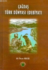 Çağdaş Türk Dünyası Edebiyatı 2 Cilt