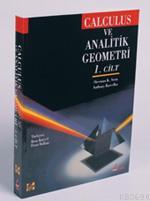 Calculus ve Analitik Geometri 1 + Ek Kitap(1 .hamur)