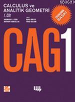 Calculus ve Analitik Geometri 1 + Ek Kitap(ekonomik Baskı)
