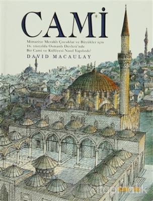 Cami (Ciltli)
