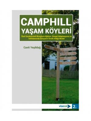 Camphill Yaşam Köyleri