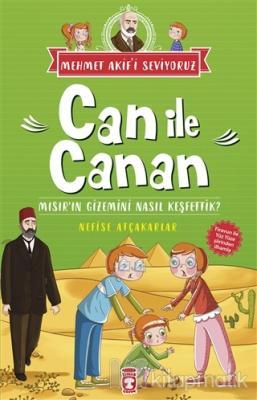 Can İle Canan - Mısır'ın Gizemini Nasıl Keşfettik?