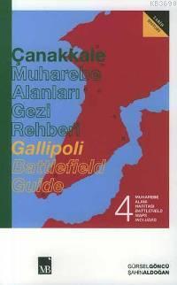 Çanakkale Muharebe Alanları Gezi Rehberi