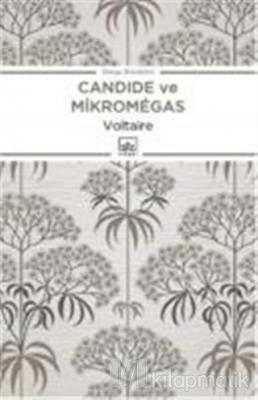 Candide ve Mikromegas