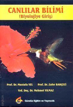 Canlılar Bilimi (Biyolojiye Giriş)