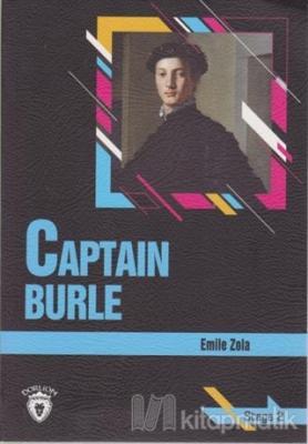 Captan Burle Stage 2 (İngilizce Hikaye)