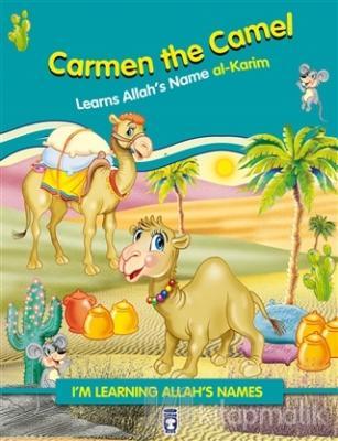 Carmen the Camel Learns Allah's Name Al Karim