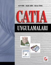 CATIA Uygulamaları
