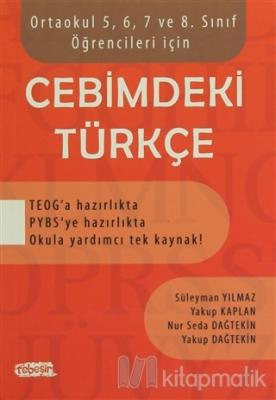 Cebimdeki Türkçe