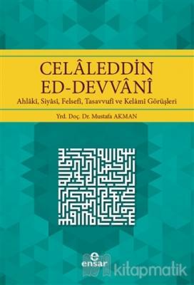 Celaleddin Ed-Devvani