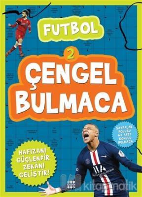 Çengel Bulmaca - Futbol 2 Kolektif