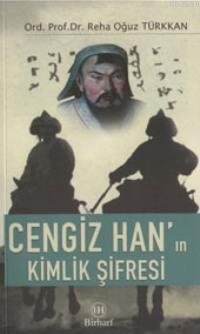 Cengizhan'ın Kimlik Şifresi