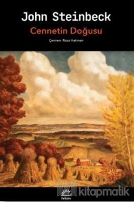 Cennetin Doğusu John Steinbeck