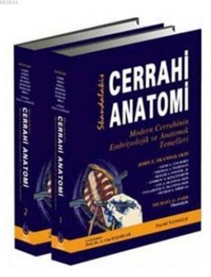 Cerrahi Anatomi 1 2