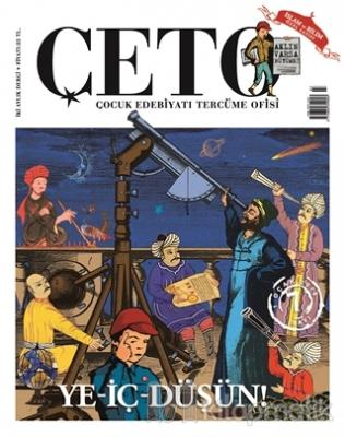 Çeto Çocuk Edebiyatı Tercüme Ofisi Dergisi Sayı: 7 Kollektif