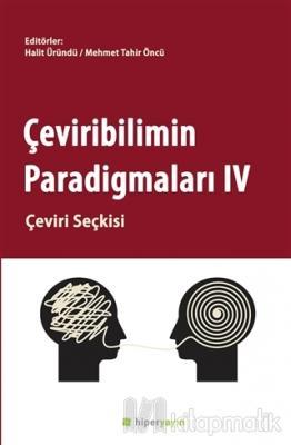 Çeviribilimin Paradigmaları 4