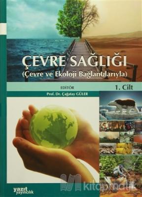 Çevre Sağlığı (2 Cilt Takım) (Ciltli) Kolektif