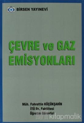 Çevre ve Gaz Emisyonları