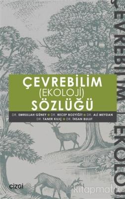Çevrebilim (Ekoloji) Sözlüğü