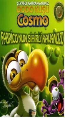 Çevreci Kahramanımız Dodo Kuşu Cosmo