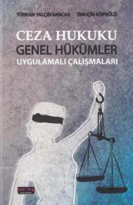 Ceza Hukuku Genel Hükümler