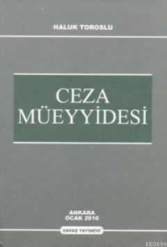 Ceza Müeyyidesi